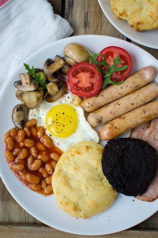 Шотландский завтрак. Источник https://posuda-sunnyway.nethouse.ru/