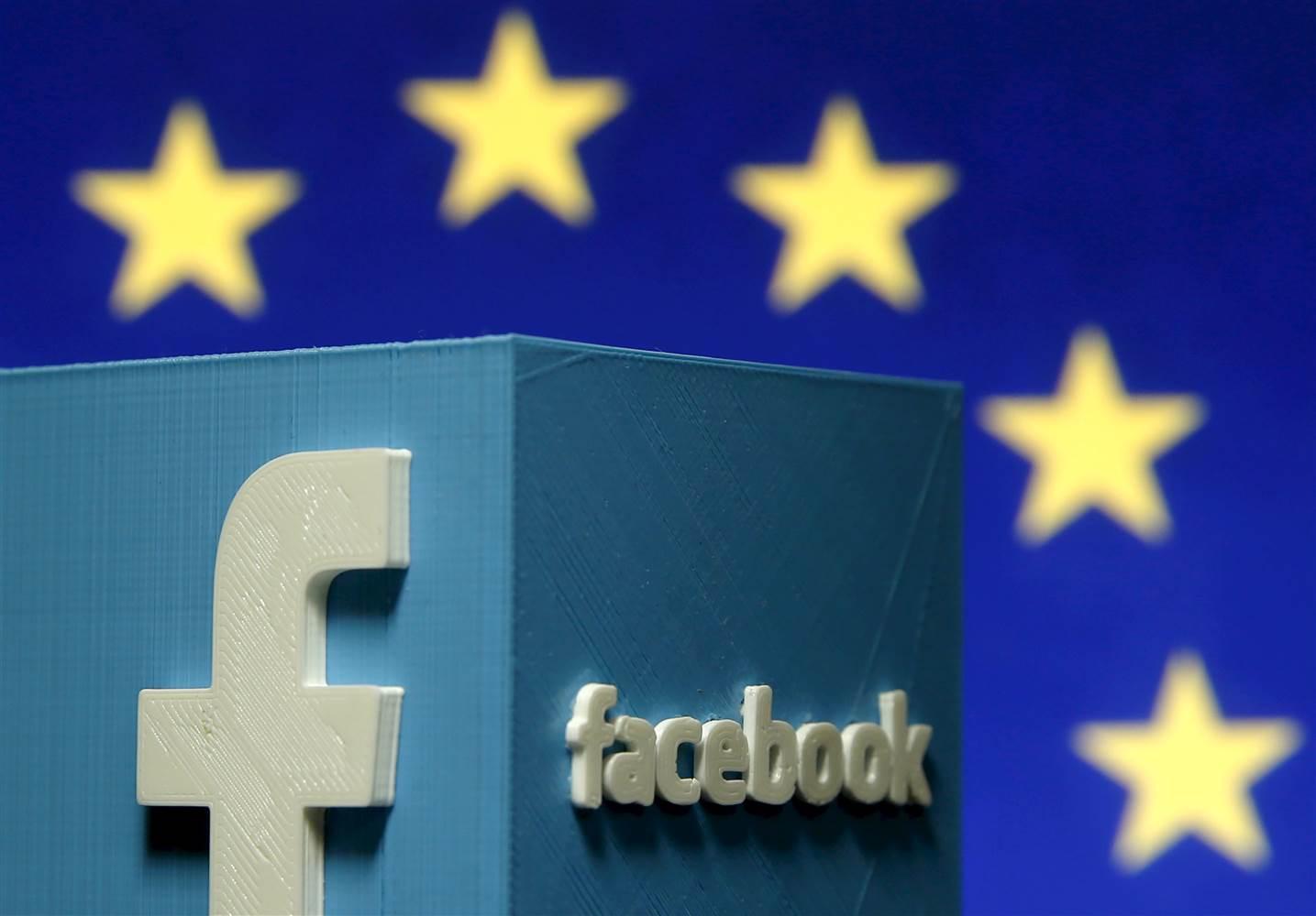 Facebook укрепляет свои позиции в Европе.