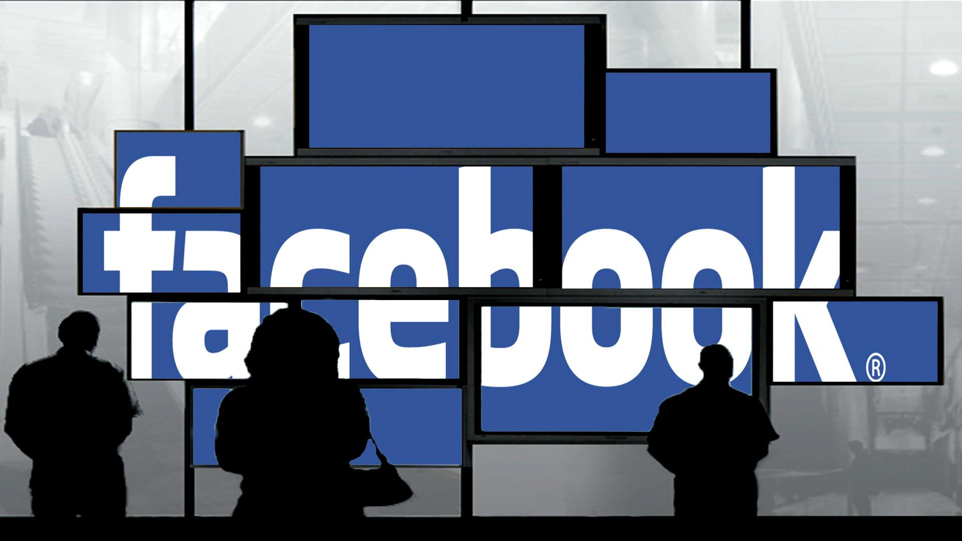 Facebook остается главной мировой и европейской социальной сетью