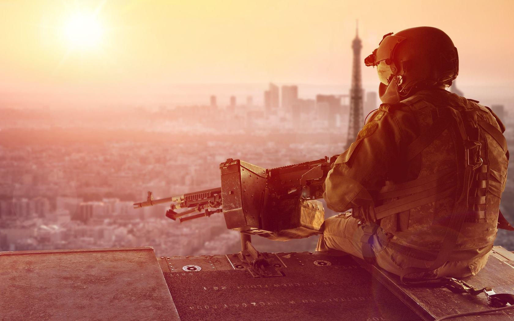 В последнее время регулярная армия всё чаще привлекается для так называемых гражданских операций, в первую очередь, для обеспечения антитеррористических мероприятий в европейских городах.