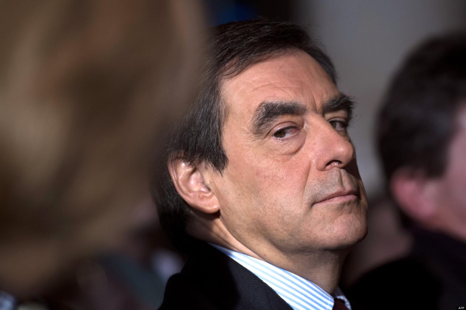 Франсуа Фийон вышел из тени Николя Саркози.