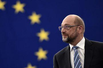 Марин Шульц больше не смотрит в сторону Европы – он возвращается в Германию.