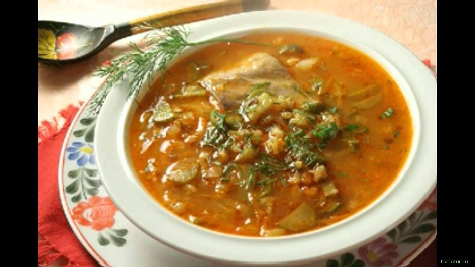А вот такой пивной суп подают в Эстонии.