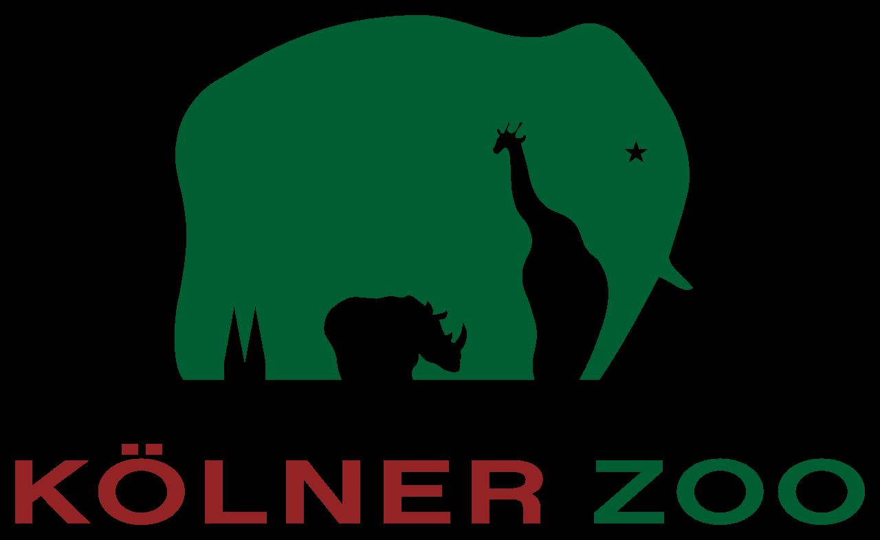 Логотип Кёльнского зоопарка – один из самых остроумных и точно выражающих суть и специфику ZG Köln