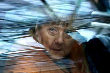 Возможный уход Меркель – угроза реальная или мнимая?