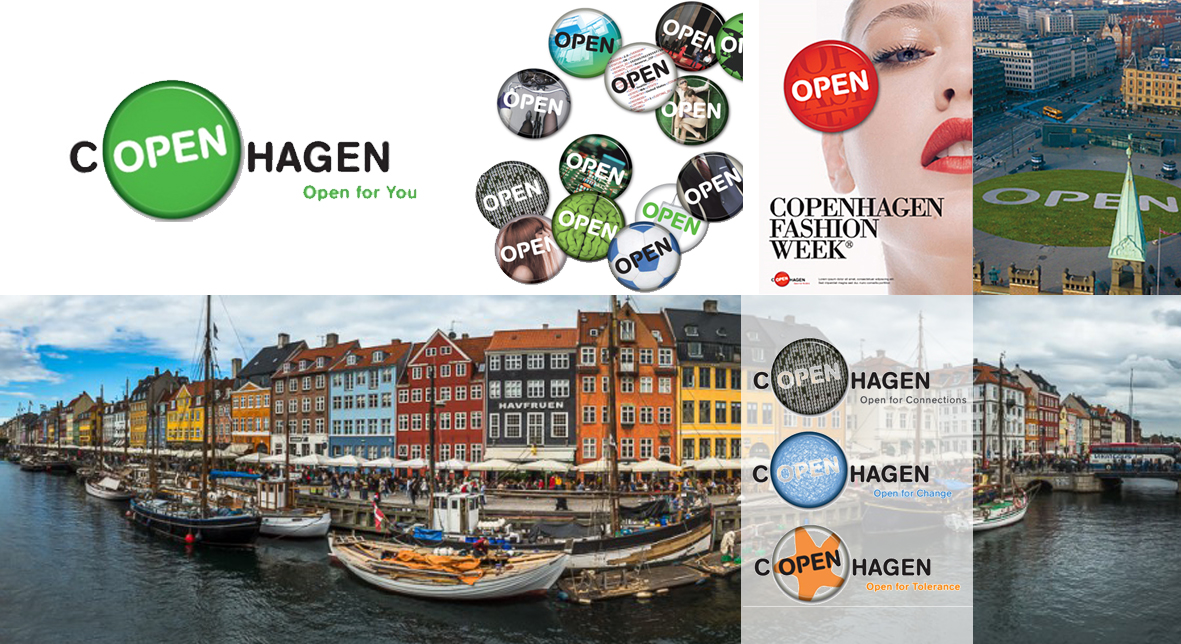 Плакат кампании «cOPENhagen».