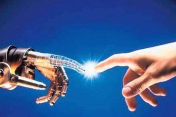 Восстание машин станет не войной Терминаторов, а диктатурой бухгалтерских программ.