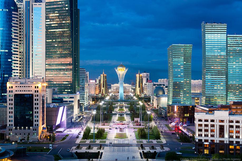 Астана. Источник http://citycelebrity.ru/