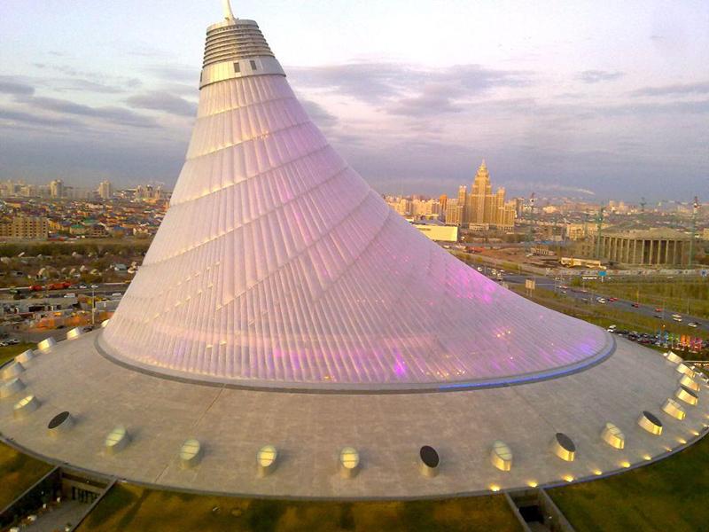 Астана. Источник http://www.asianranking.com/