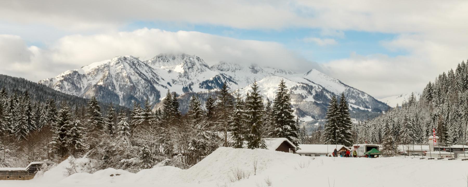 Еще один вид на Тирольские горы. Источник http://content.foto.my.mail.ru/
