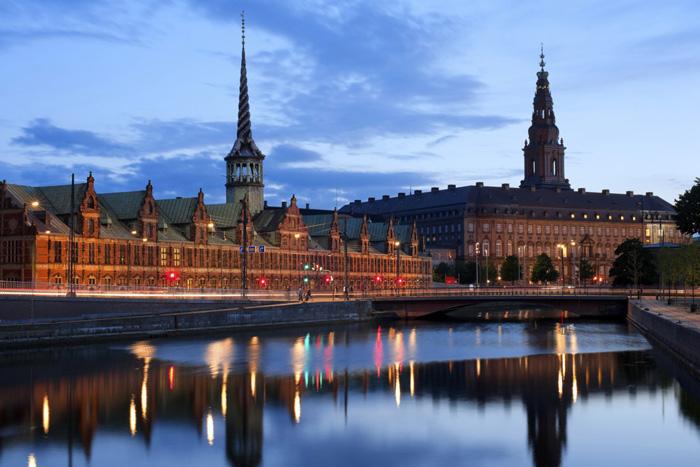 Кристиансборг. Источник http://www.kulturologia.ru/