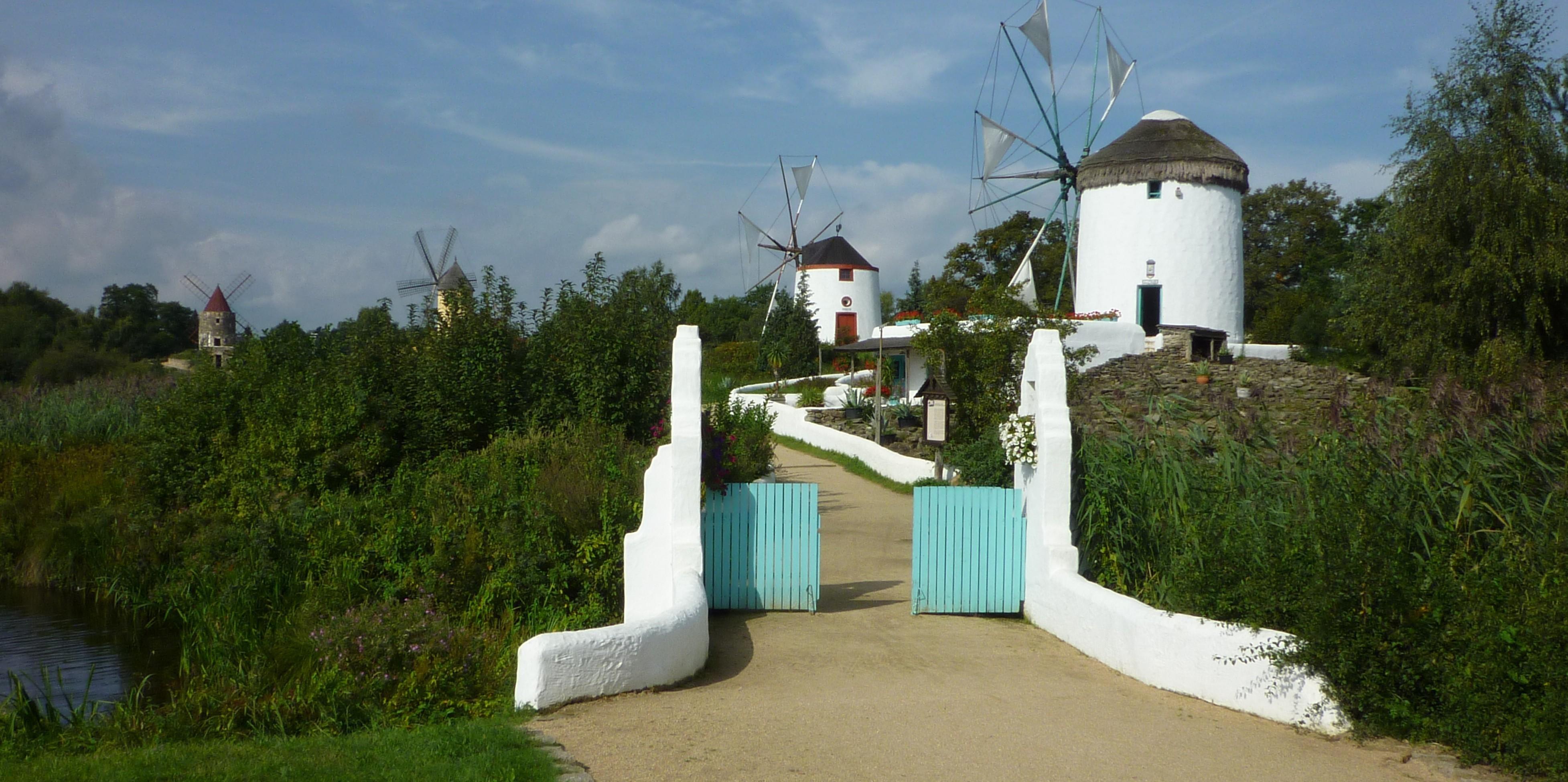Музей в Гифхорне – это огромный парк площадью 16 гектар. Источник https://upload.wikimedia.org/