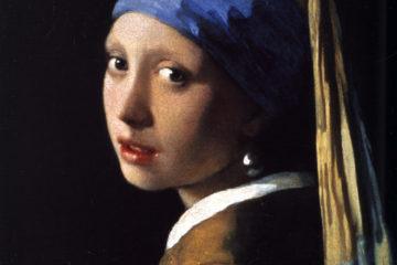 Ян Вермеер. Девушка с жемчужной сережкой. Около 1665. Источник https://upload.wikimedia.org/