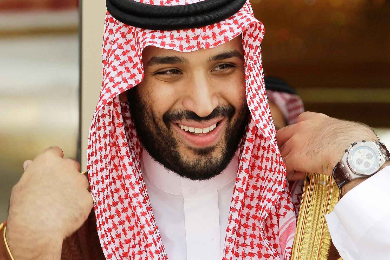 Мухаммед ибн Салман аль Сауд – самый молодой среди самых влиятельных. Источник https://vistanews.ru/