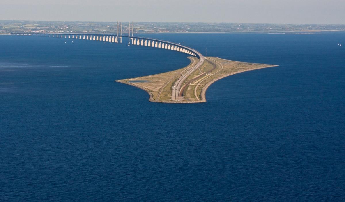 Эресуннский мост. Источник https://avatars.mds.yandex.net/