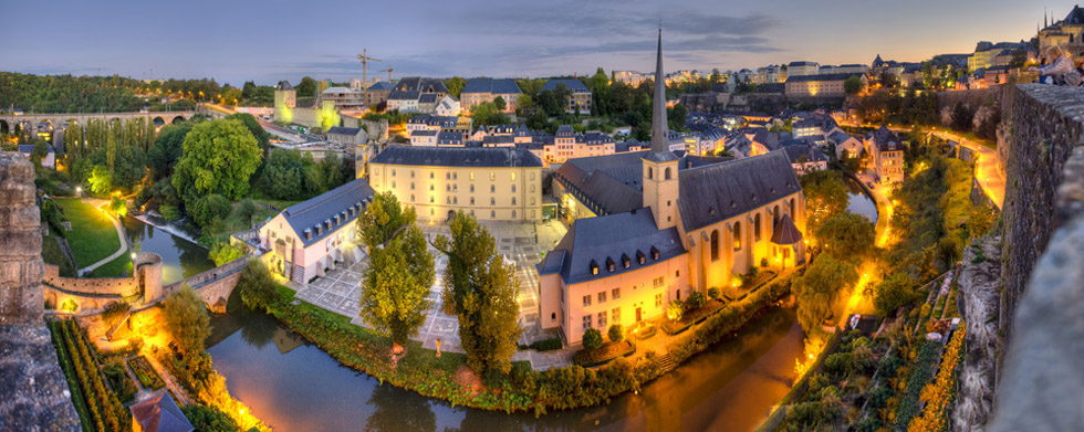 Люксембург. Источник http://www.globe-travel.ru/