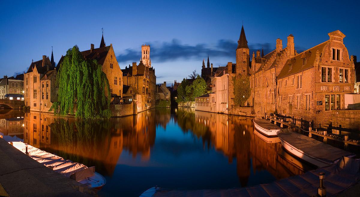 Бельгия. Брюгге. Источник http://globustur.spb.ru/