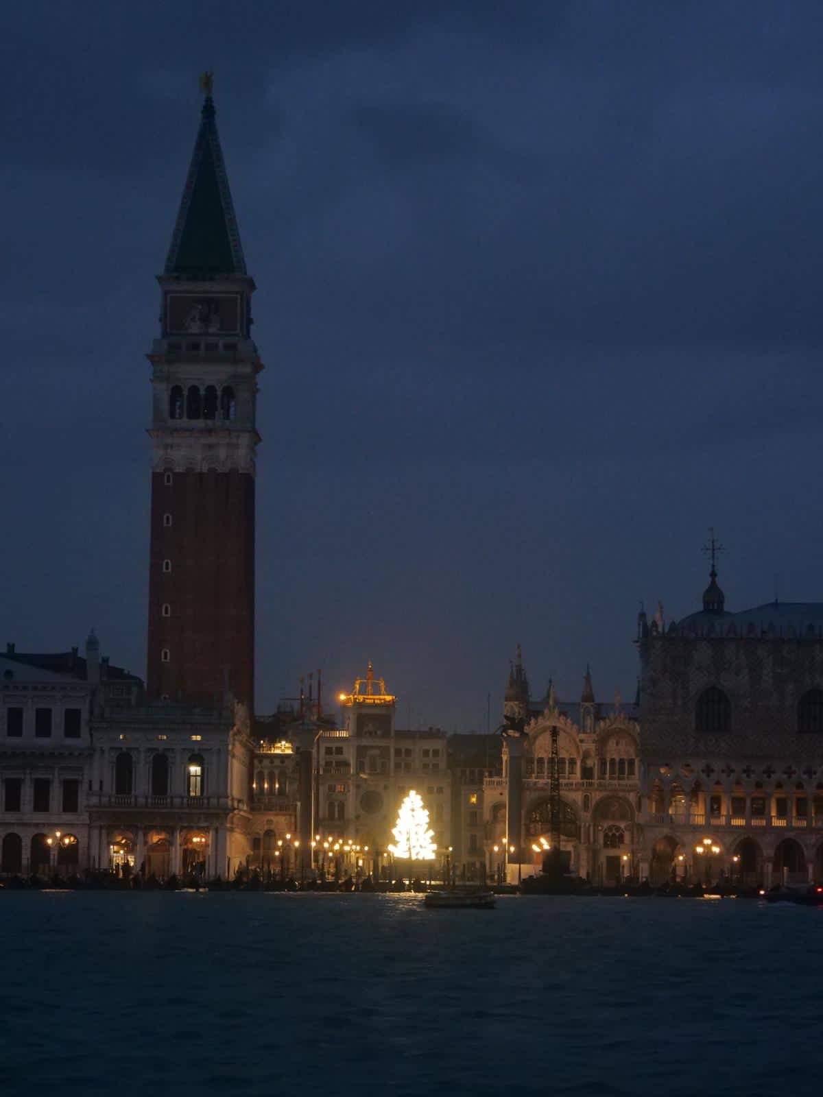 Источник иллюстрации: Твиттер коммуны Венеция