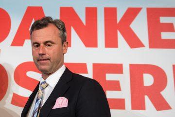 Слова «Спасибо, Австрия», ставшие летом 2016-го слоганом «послевыборной» кампании Норберта Хофера, снова могут стать актуальными после 4 декабря.