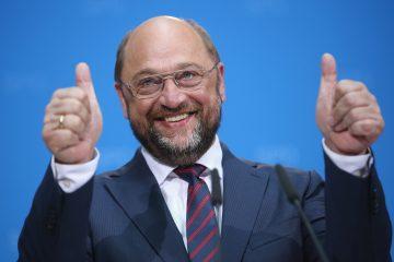 Мартин Шульц делает сильный ход и возвращается в германскую политику. Источник http://deschide.md/