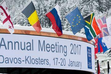 Россия наряду с Европейским Союзом – в числе ключевых участников Мирового экономического форума в Давосе. Источник http://vesti-ukr.com/